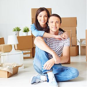 Residential Moving Service Denver