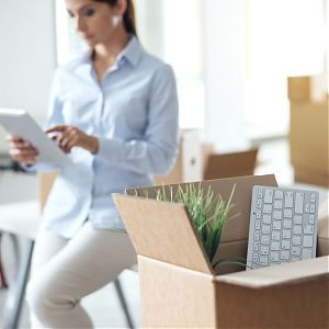Office Moving Service Denver